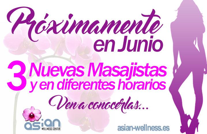 Asian Wellness