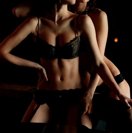 ¿Por qué no reservar uno de nuestros masajes eróticos?