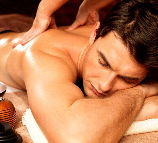 Centro pionero en masajes eróticos
