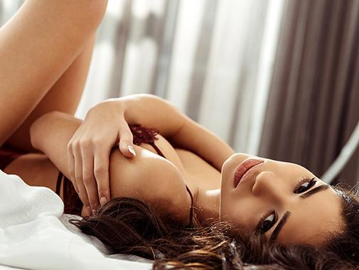Disfruta con nuestros masajes eróticos