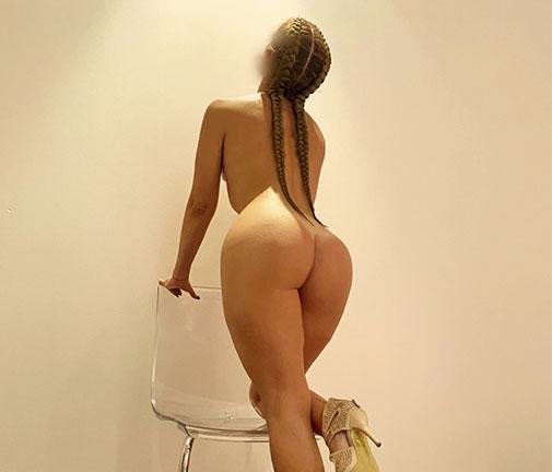 Rocio masajes eroticos