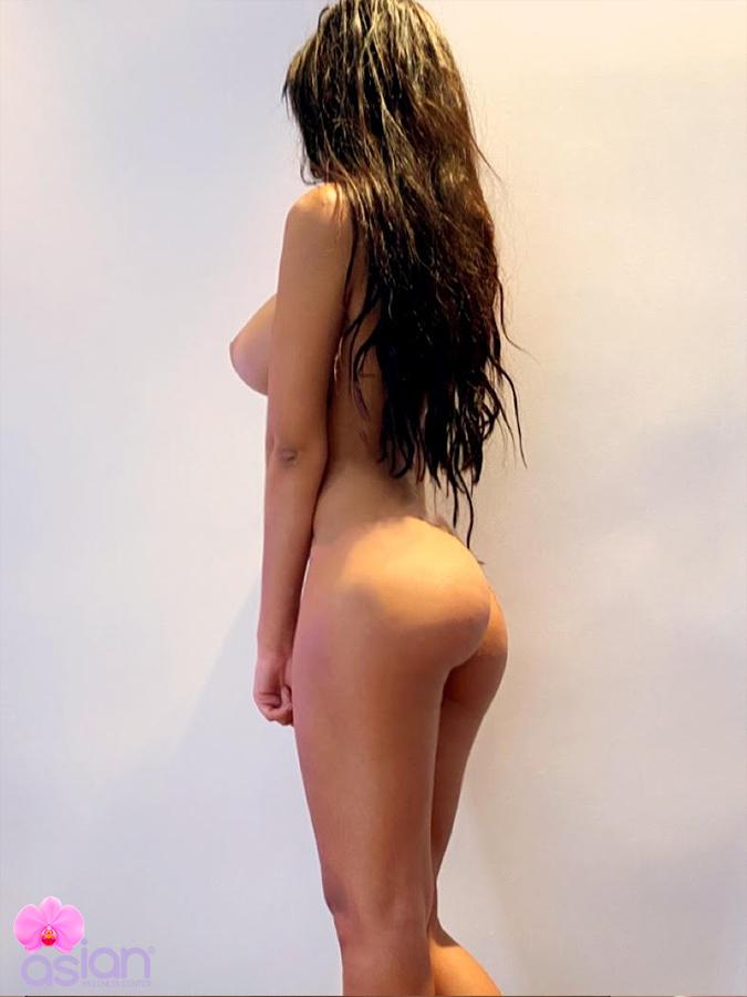 Angela Masajes eroticos