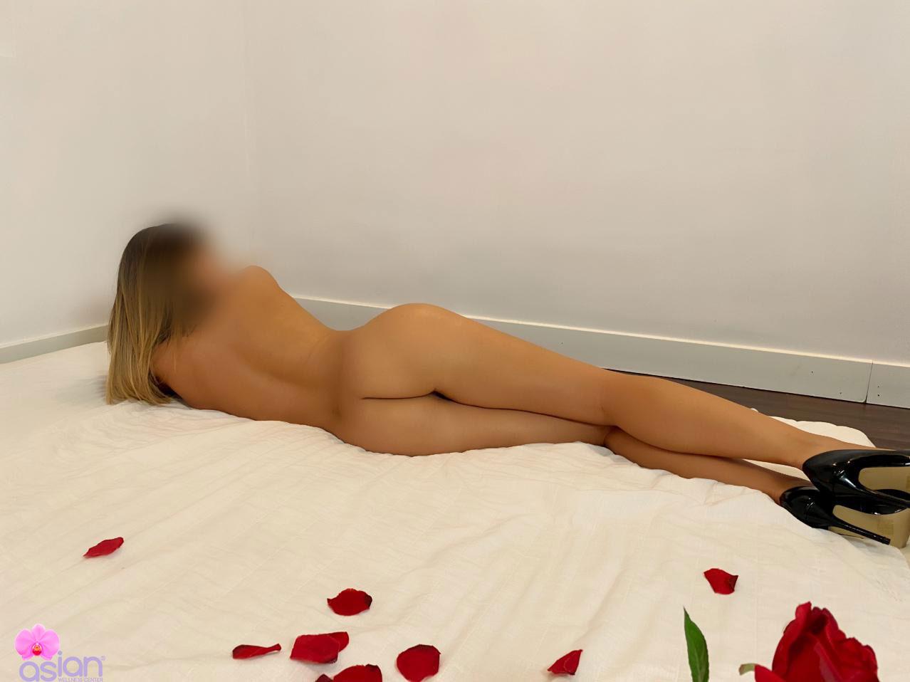 Letizia masajista erotica